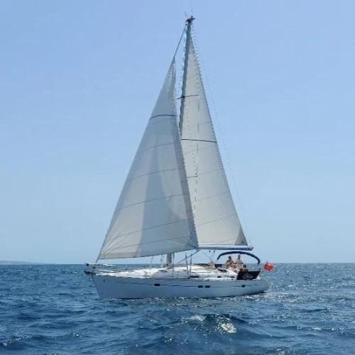 marbella boat charter - Beneteau Oceanis