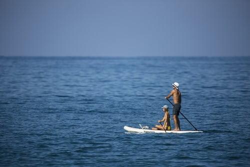 marbella paddle surf